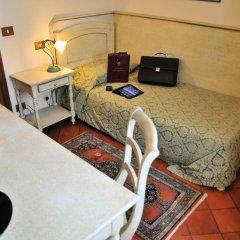 Отель Park Villa Giustinian 3* Стандартный номер фото 5