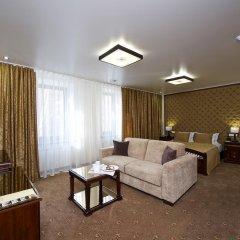 Гостиница Метелица 4* Стандартный номер разные типы кроватей фото 4