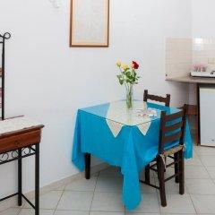 Апартаменты Georgis Apartments Номер категории Эконом с различными типами кроватей фото 2