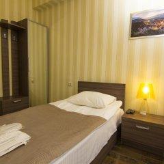 Отель Athletics 2* Стандартный номер с двуспальной кроватью фото 2
