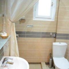 Отель Orestias Kastorias 2* Стандартный номер с различными типами кроватей фото 14