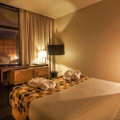 Douro Palace Hotel Resort and Spa 4* Стандартный номер двуспальная кровать фото 6