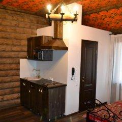Отель Лог Хаус Нижний Новгород удобства в номере