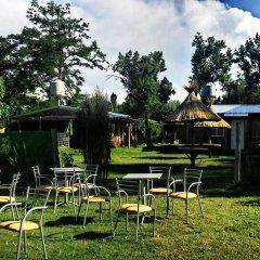 Отель Amanecer En Cuyo Вейнтисинко де Майо помещение для мероприятий