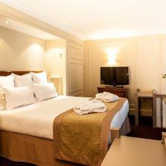 Saint James Albany Paris Hotel-Spa 4* Люкс с различными типами кроватей фото 5
