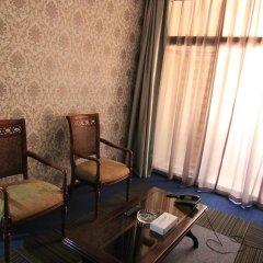 Horizon Hotel Apartments спа