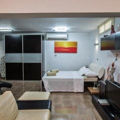 Отель Halle Villa Кипр, Протарас - отзывы, цены и фото номеров - забронировать отель Halle Villa онлайн интерьер отеля