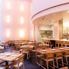Отель Chambers США, Нью-Йорк - отзывы, цены и фото номеров - забронировать отель Chambers онлайн питание