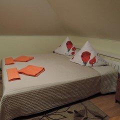 Гостиница АВИТА Стандартный номер с двуспальной кроватью фото 22