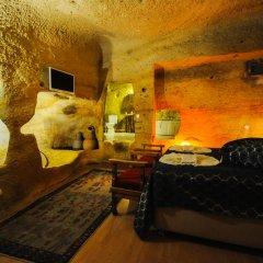 Helios Cave Hotel 3* Люкс повышенной комфортности фото 5