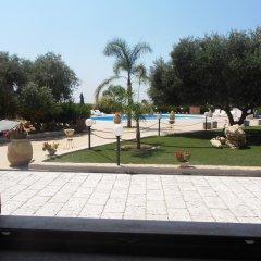 Отель Villa Alisia 3* Стандартный номер фото 3