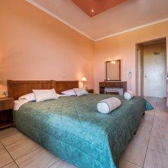 Отель VARRES 3* Стандартный номер фото 7