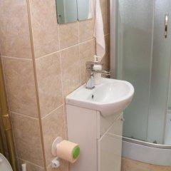 Гостиница Мини отель Звездный в Новосибирске 5 отзывов об отеле, цены и фото номеров - забронировать гостиницу Мини отель Звездный онлайн Новосибирск ванная