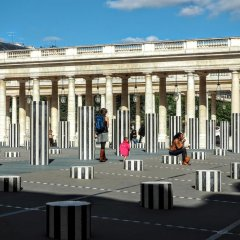 Отель Louvre Parisian Франция, Париж - отзывы, цены и фото номеров - забронировать отель Louvre Parisian онлайн фото 7