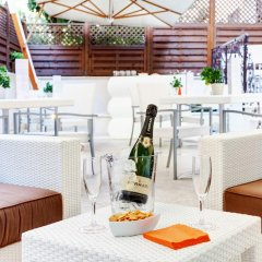Отель Best Roma Италия, Рим - отзывы, цены и фото номеров - забронировать отель Best Roma онлайн балкон