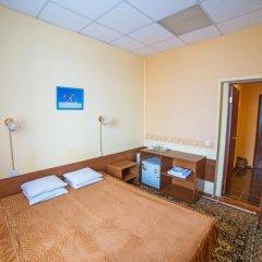 Отель Абсолют Стандартный номер фото 26