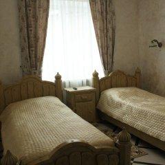 Гостиница Барские Полати Стандартный номер с различными типами кроватей фото 6