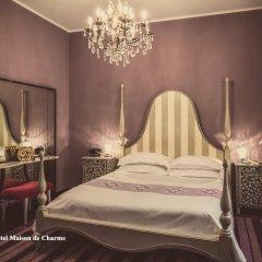 Maison Miramare Boutique Hotel 4* Полулюкс с различными типами кроватей фото 3