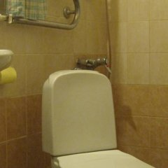 Отель Kristiine Residence ванная фото 2