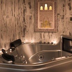 Hotel & Spa Sun Palace Albir 4* Люкс с различными типами кроватей фото 4