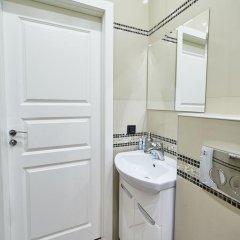 Мини-отель Jazzclub 3* Номер Эконом разные типы кроватей (общая ванная комната) фото 19