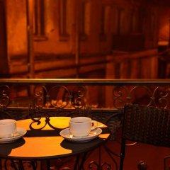 Отель Boutique Villa Mtiebi 4* Стандартный семейный номер с двуспальной кроватью фото 16