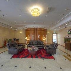 La villa Najd Hotel Apartments сауна