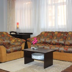 Hotel Baikal комната для гостей фото 2