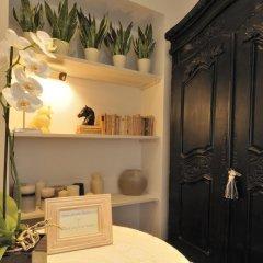 Отель La Dimora Degli Angeli 3* Стандартный номер с различными типами кроватей фото 23