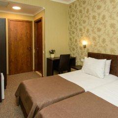 Отель King David 3* Стандартный номер с 2 отдельными кроватями фото 30