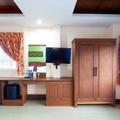 Отель Baan Sutra Guesthouse 3* Студия фото 2