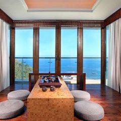 Отель Serenity Coast All Suite Resort Sanya спа