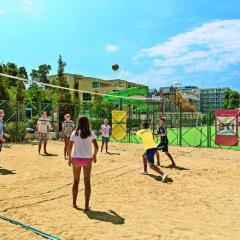 Отель DAS Club Hotel Sunny Beach Болгария, Солнечный берег - отзывы, цены и фото номеров - забронировать отель DAS Club Hotel Sunny Beach онлайн спортивное сооружение