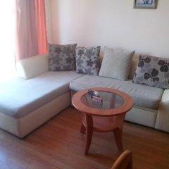 Отель Aparthotel Kamelia Garden - Official Rental Солнечный берег комната для гостей фото 2