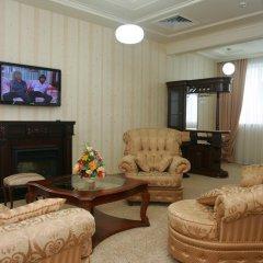 Гостиница Альмира интерьер отеля