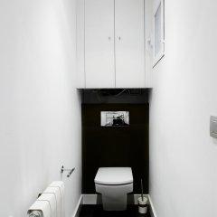 Апартаменты Habitat Apartments Latina сейф в номере