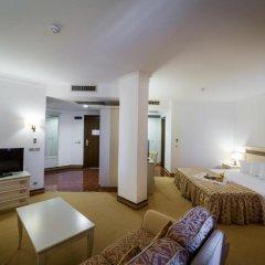 Отель Royal Palace Helena Sands 5* Стандартный номер с различными типами кроватей фото 2