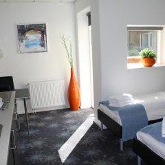 Отель ApartHotel Faber 3* Студия разные типы кроватей фото 3