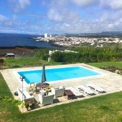 Отель Casa da Bela Vista бассейн