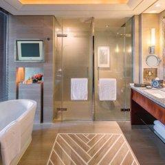 Отель Regent Beijing 5* Стандартный номер с различными типами кроватей фото 3