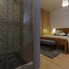 Отель Casa da Flor комната для гостей