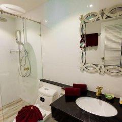 Anda Beachside Hotel 3* Стандартный номер с двуспальной кроватью фото 18