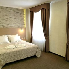 Гостиница Визит Люкс с различными типами кроватей фото 4