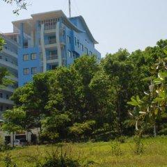 Отель Atlantic Tuan Chau Hotel Вьетнам, Халонг - отзывы, цены и фото номеров - забронировать отель Atlantic Tuan Chau Hotel онлайн