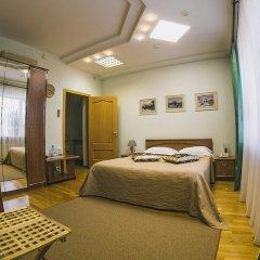 Гостиница Классик Томск 3* Апартаменты разные типы кроватей фото 3