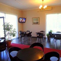 Отель Viktoria Албания, Тирана - отзывы, цены и фото номеров - забронировать отель Viktoria онлайн питание фото 2