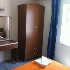 Irem Apart Hotel 3* Номер Делюкс фото 3
