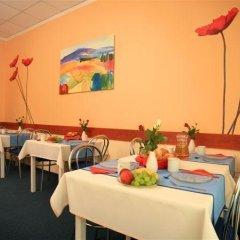 Отель Penzion Fan 3* Студия с различными типами кроватей фото 22