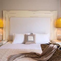 Notos Heights Hotel & Suites 4* Полулюкс с различными типами кроватей фото 5