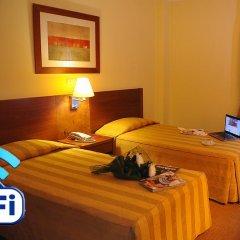 Hotel Travel Park Lisboa 3* Стандартный номер с различными типами кроватей фото 3